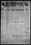 La Revista de Taos, 03-17-1922 by José Montaner