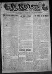 La Revista de Taos, 03-24-1922 by José Montaner