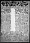 La Revista de Taos, 03-31-1922 by José Montaner