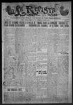 La Revista de Taos, 04-28-1922 by José Montaner