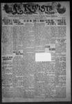 La Revista de Taos, 05-05-1922 by José Montaner