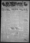 La Revista de Taos, 05-26-1922 by José Montaner