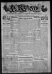 La Revista de Taos, 07-14-1922 by José Montaner