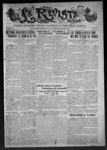 La Revista de Taos, 07-21-1922 by José Montaner