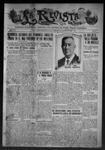 La Revista de Taos, 08-04-1922 by José Montaner