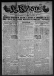 La Revista de Taos, 09-01-1922 by José Montaner