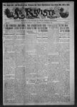 La Revista de Taos, 09-22-1922 by José Montaner