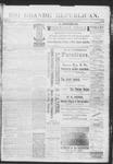 Rio Grande Republican, 02-23-1889 by Charles Metcalfe