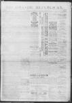 Rio Grande Republican, 08-17-1889 by Charles Metcalfe