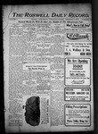 Roswell Daily Record, 09-02-1903 by H. E. M. Bear