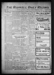 Roswell Daily Record, 09-03-1903 by H. E. M. Bear