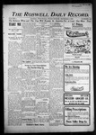 Roswell Daily Record, 09-04-1903 by H. E. M. Bear