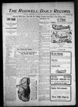 Roswell Daily Record, 09-05-1903 by H. E. M. Bear