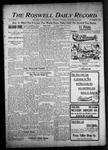 Roswell Daily Record, 09-08-1903 by H. E. M. Bear