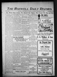 Roswell Daily Record, 09-15-1903