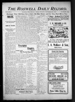Roswell Daily Record, 09-18-1903