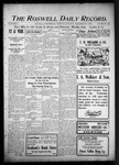 Roswell Daily Record, 09-19-1903 by H. E. M. Bear