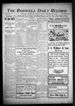 Roswell Daily Record, 09-22-1903
