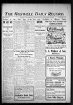Roswell Daily Record, 09-25-1903 by H. E. M. Bear