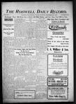 Roswell Daily Record, 09-28-1903 by H. E. M. Bear