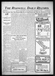 Roswell Daily Record, 09-29-1903 by H. E. M. Bear