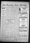 Roswell Daily Record, 10-06-1903 by H. E. M. Bear