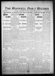 Roswell Daily Record, 10-15-1903 by H. E. M. Bear