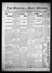 Roswell Daily Record, 10-26-1903