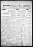Roswell Daily Record, 11-04-1903 by H. E. M. Bear