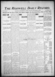 Roswell Daily Record, 11-06-1903