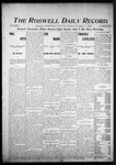 Roswell Daily Record, 11-07-1903