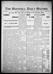 Roswell Daily Record, 11-18-1903