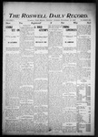 Roswell Daily Record, 11-24-1903 by H. E. M. Bear
