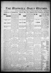 Roswell Daily Record, 11-25-1903