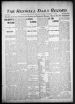 Roswell Daily Record, 12-07-1903