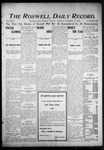 Roswell Daily Record, 12-08-1903