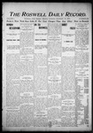 Roswell Daily Record, 12-14-1903 by H. E. M. Bear