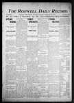 Roswell Daily Record, 12-19-1903