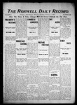 Roswell Daily Record, 01-04-1904 by H. E. M. Bear