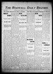 Roswell Daily Record, 01-07-1904 by H. E. M. Bear