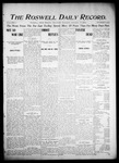 Roswell Daily Record, 01-09-1904 by H. E. M. Bear