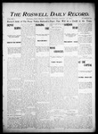 Roswell Daily Record, 01-11-1904 by H. E. M. Bear