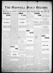 Roswell Daily Record, 01-13-1904 by H. E. M. Bear
