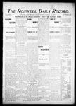 Roswell Daily Record, 01-15-1904 by H. E. M. Bear