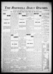 Roswell Daily Record, 01-16-1904 by H. E. M. Bear