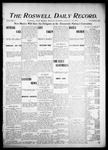 Roswell Daily Record, 01-18-1904