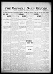 Roswell Daily Record, 01-22-1904 by H. E. M. Bear