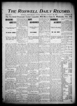 Roswell Daily Record, 01-26-1904 by H. E. M. Bear