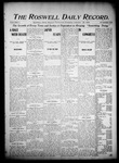 Roswell Daily Record, 01-28-1904 by H. E. M. Bear