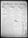 Roswell Daily Record, 01-29-1904